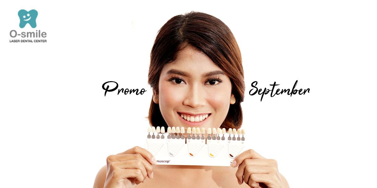Promo Spesial September
