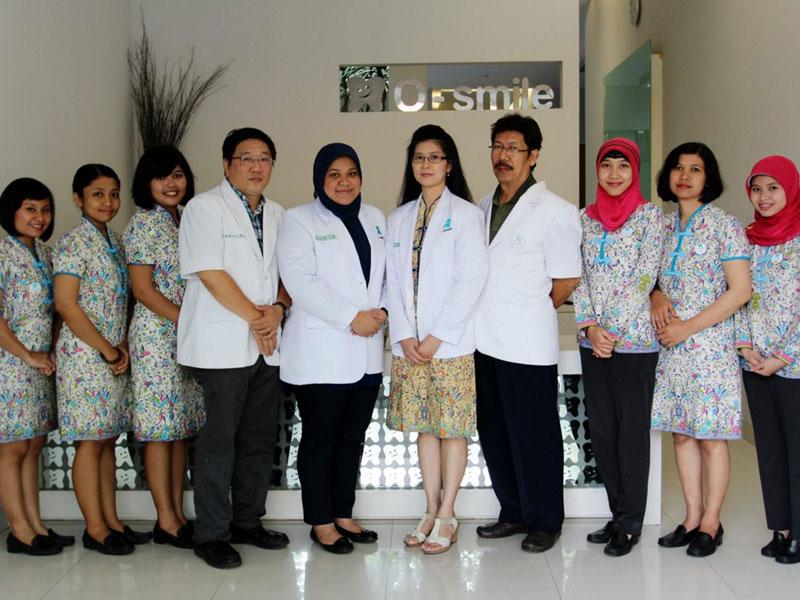 Dokter O-Smile Cabang Semarang