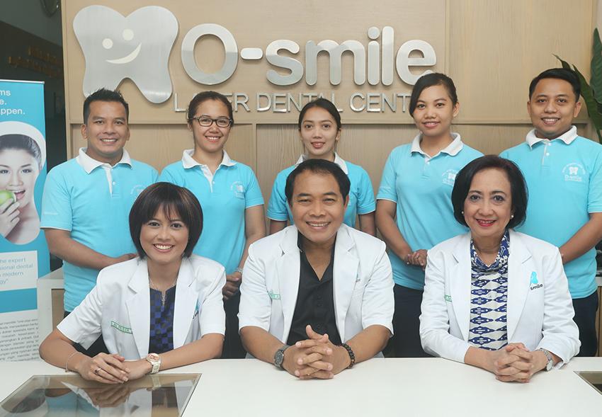 Dokter O-Smile Saphir Yogyakarta