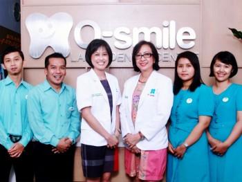 Dokter O-Smile Shapir Yogyakarta